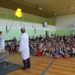 2014: Szkoła Podstawowa w Ociece