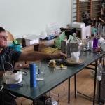 2014: Szkoła Podstawowa w Gawłuszowicach