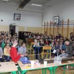 2015 : Zespół Szkół w Skopaniu