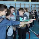2015: Szkoła Podstawowa w Jastkowicach