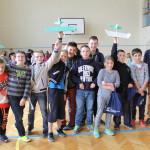 2015: Szkoła Podstawowa w Woli Mieleckiej