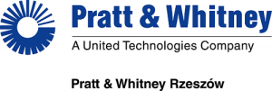 Logo Pratt & Whitney Rzeszów S.A