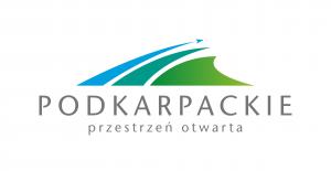 Logo Samorządu Województwa Podkarpackiego