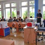 Gimnazjum w Końskiem
