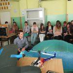 2013/2014: Publiczne Gimnazjum w Krzywczy