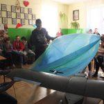 2013/2014: Gimnazjum nr 1 w Radymnie