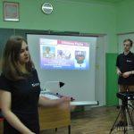 2015: Gimnazjum w Wojtkówce