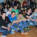 Gimnazjum w Gawłuszowicach