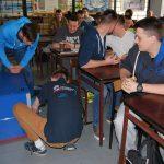 2015: Zespół Szkół Technicznych w Mielcu