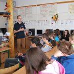 Gimnazjum w Dukli