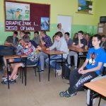 Gimnazjum w Boratynie