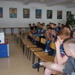 Zespół Szkół w Przeworsku- Technikum Elektroniczne