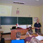 Liceum Ogólnokształcące w Brzozowie