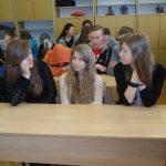 2013/2014: Gimnazjum w Haczowie