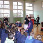 2015: Gimnazjum w Siedliskach
