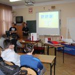 2015: Zespół Szkół Mechanicznych w Rzeszowie