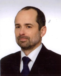 Marek Bujny-zdjęcie paszportowe
