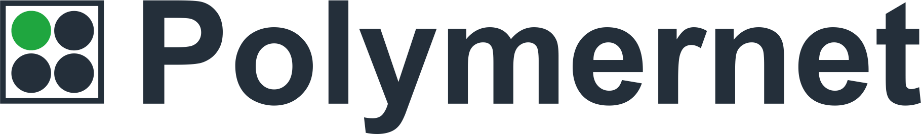 Polymernet